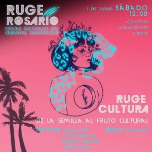 Ruge Rosario Ruge Culture